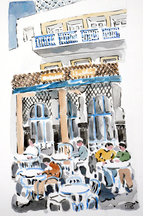 Cafe-de-France