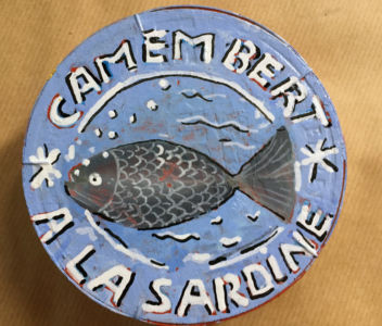 Cam-a-la-sardine