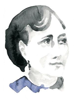 Maria Deraisme