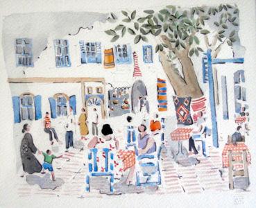 Essaouira-0713-Pl-de-lhorloge