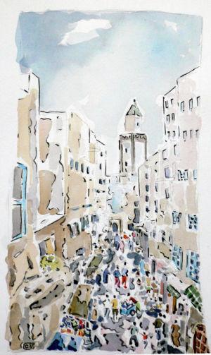 Rue-Essaouira