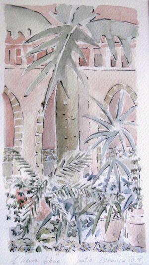 Essaouira-0713-L\'heure-bleue-2