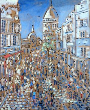 Rue de la Barre